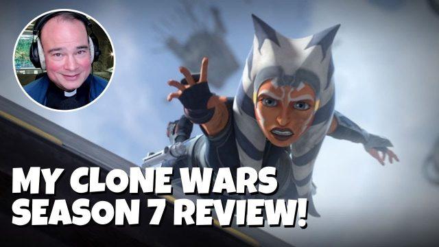 Clone Wars Season 7 Ending - my series finale review