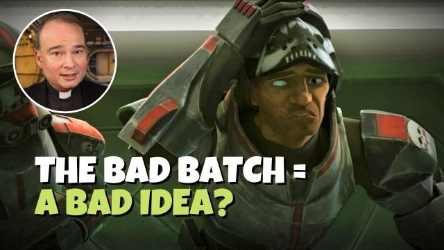 Star Wars: Bad Batch - is this a BAD IDEA??