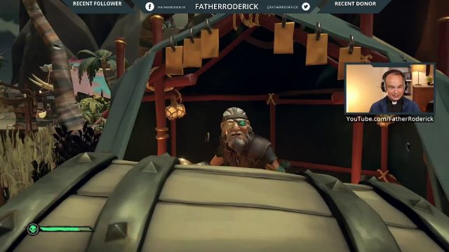 Let's Play Sea of Thieves!