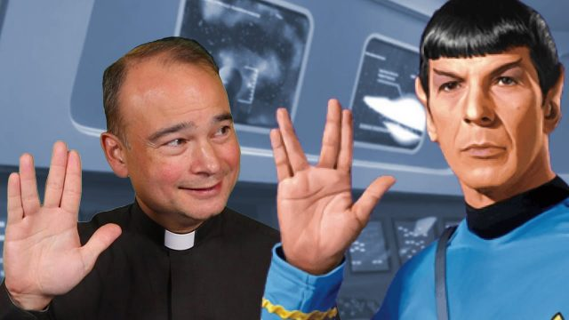 Star Trek Quotes 2020 (Happy Star Trek Day!)